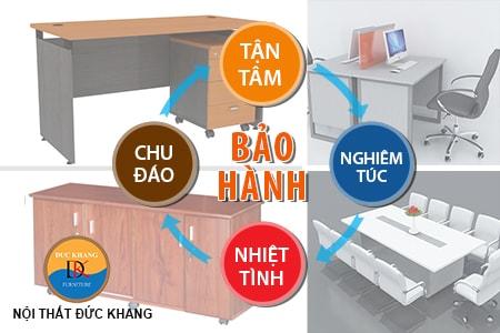 Bảo hành sản phẩm nội thất