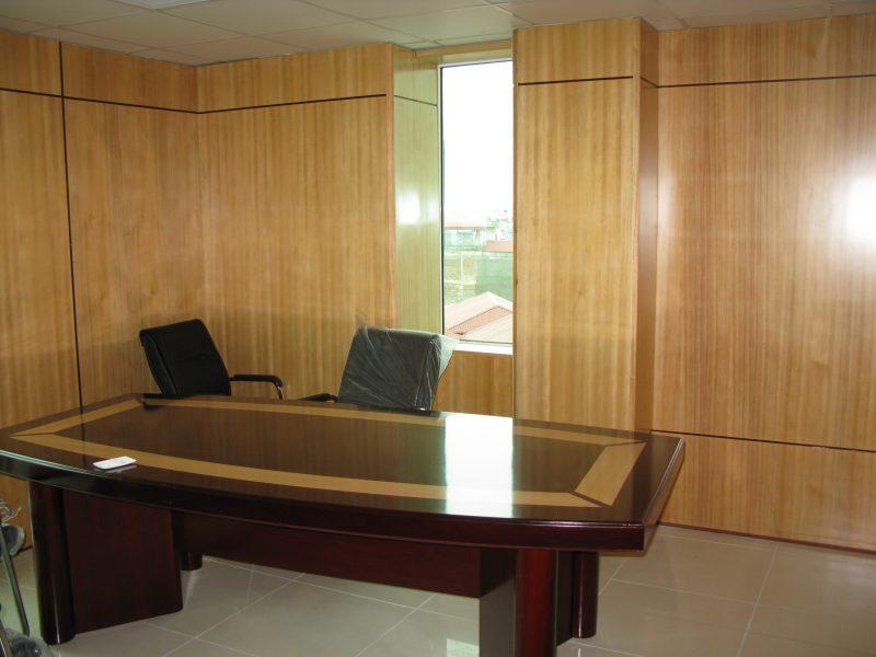 Phòng họp của công ty