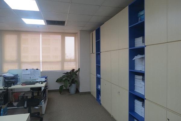 Tủ đựng tài liệu dành cho nhân viên