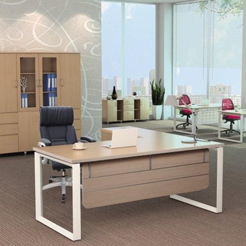 Bộ bàn giám đốc Hòa Phát HRP1800C5