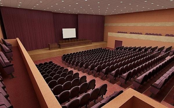 Sắp xếp ghế ngồi phù hợp bố cục căn phòng