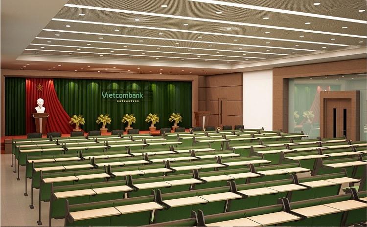 Màu sắc ghế hội thường phụ thuộc vào phong cách, mục đích sử dụng