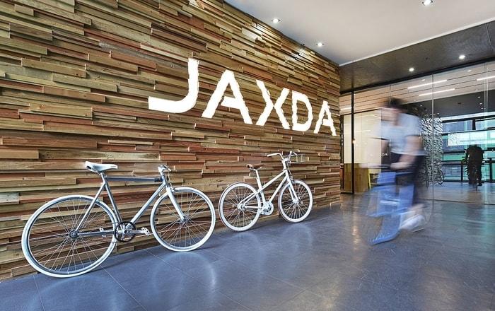Mẫu Thiết Kế Văn Phòng Kiến Trúc JAXDA Tại Thượng Hải