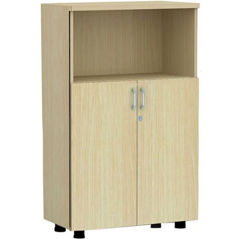 Tủ tài liệu gỗ thấp Hòa Phát AT1260SD