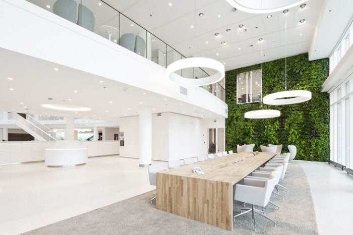 Văn phòng Eneco