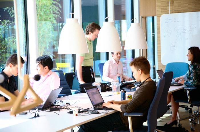 Văn phòng Microsoft Hà Lan