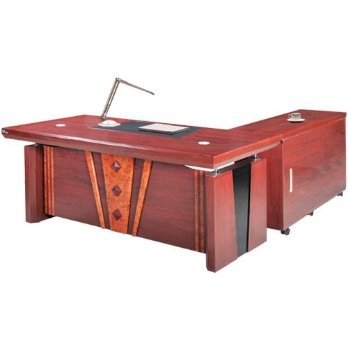 Mẫu bàn giám đốc Hòa Phát DT1890H40