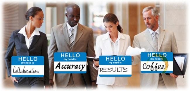 Những tính cách thường thấy ở nhân viên văn phòng