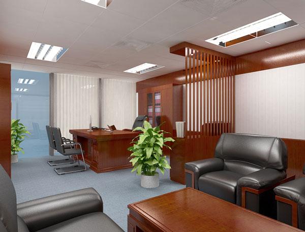 Những lưu ý  trong thiết kế nội thất phòng giám đốc tuổi Thân