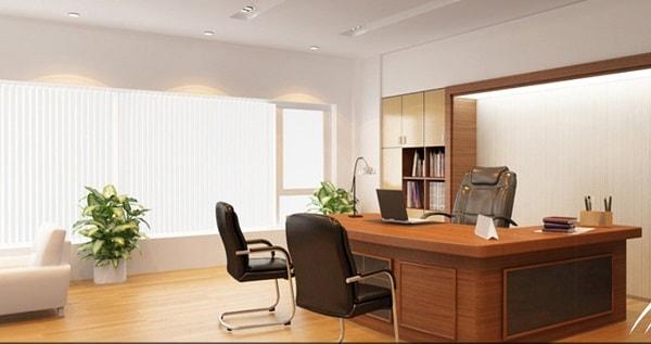 Lựa chọn nội thất cho phòng giám đốc tuổi Thân