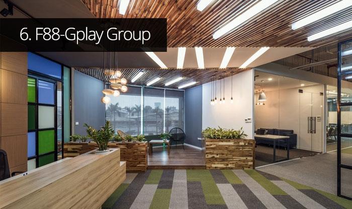 Dự án F88-Gplay Group