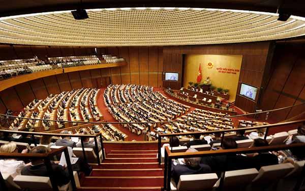 Sắp xếp chỗ ngồi trong hội nghị cần phân biệt theo cấp bậc người tham dự