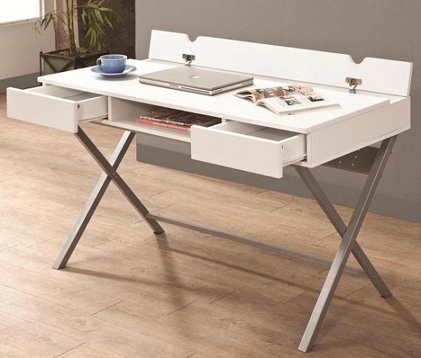 Lựa chọn bàn dựa theo sở thích về màu sắc, kiểu dáng