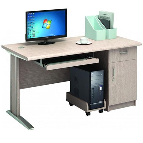 Bàn gỗ văn phòng Hòa Phát NT120C3HL