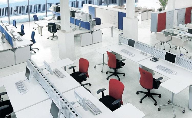 Diện tích và phong cách quyết định việc lựa chọn các yếu tố nội thất, chi phối việc báo giá