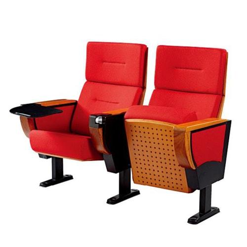 Mẫu ghế hội trường cho không gian lớn, sang trọng