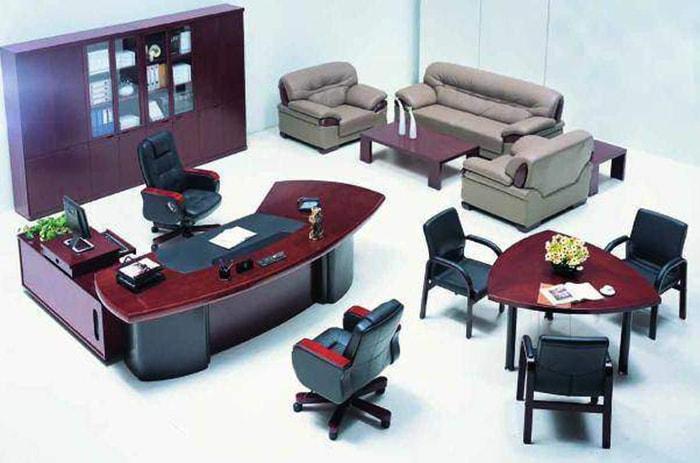 Căn phòng đẹp hơn nhờ thiết kế nội thất phù hợp