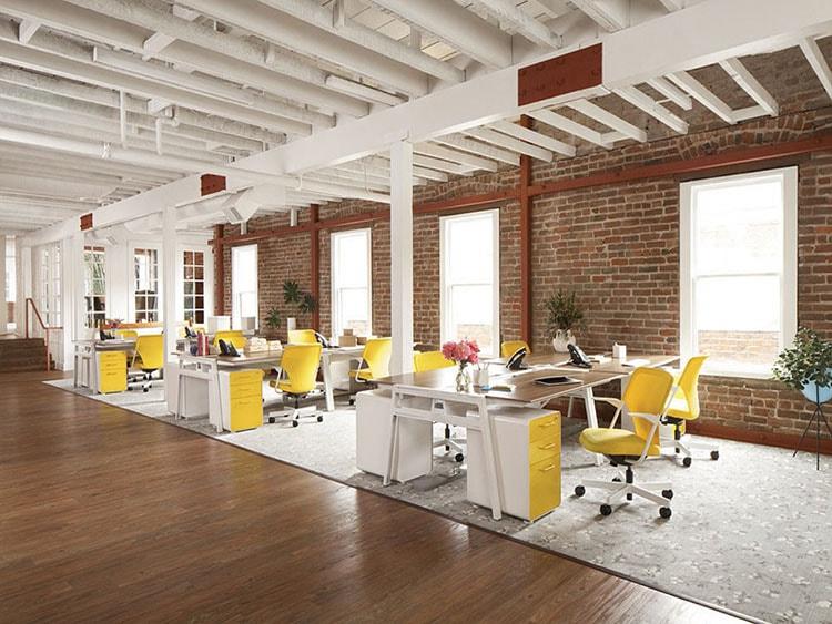 Lựa chọn bàn làm việc phù hợp với từng không gian