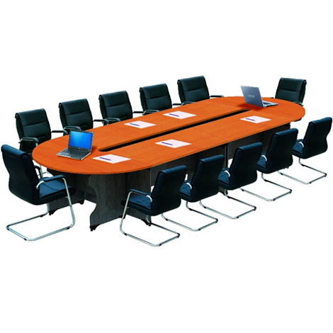 Bàn phòng họp lớn NTH4315