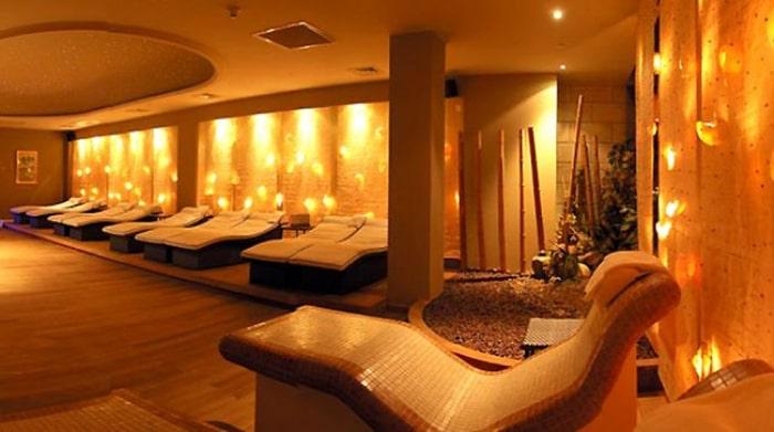 Xu hướng thiết kế nội thất spa