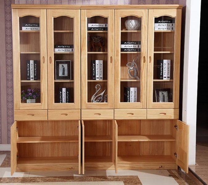 Chọn tủ văn phòng cao cấp phù hợp với mục đích sử dụng