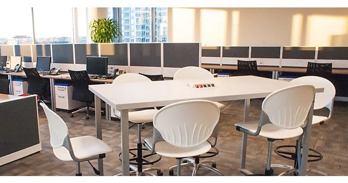 Mẫu thiết kế cho dân văn phòng bàn giấy