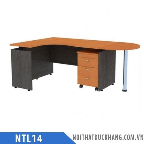 Bàn làm việc NTL14